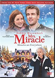 Mrs Miracle from Sony Pictures Home Entertainment