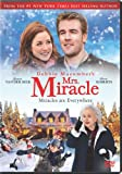 Mrs Miracle [DVD] [2009] [Region 1] [US Import] [NTSC]