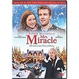 Mrs. Miracle ~ James Van Der Beek