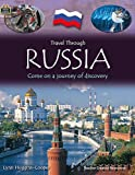Travel Through: Russia (1420682857) by Teacher Created Resources