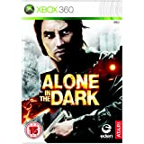Alone in the Darkby Namco Bandai