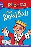 img - for The Royal Boil (Phonics) by Paul Doswell (2000-06-02) book / textbook / text book