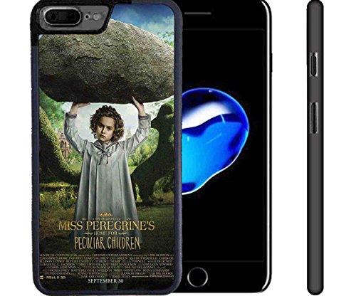 Case Custodia per Apple iPhone 7 Movie Miss Peregrine's Home for Peculiar Children iPhone 7 Etui Miss Peregrine's Home for Peculiar Children iPhone 7 Cover Miss Peregrine's Home for Peculiar Children