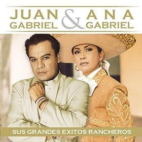 Juan Gabriel and Ana Gabriel