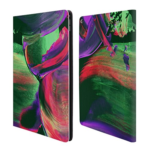 official-djuno-tomsni-late-night-abstract-leather-book-wallet-case-cover-for-apple-ipad-pro-129
