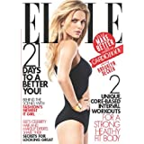 Elle Make Better Series: Elle Cardio Body ~ Brooklyn Decker