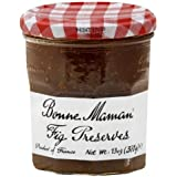 Bonne Maman Fig Preserves, 13 oz