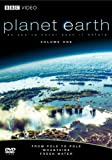Planet Earth: From Pole to Pole/ Mountains/ Fresh Water