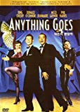 Anything Goes [DVD] [1956]