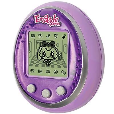 Tamagotchi Friends - Purple Gem