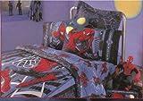 Spiderman 4-piece Full Sheet Set