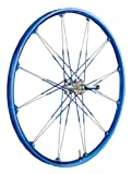 Crank Brothers Cobalt 26&#8243; disc wheelset, 24h &#8211; blue