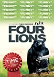 Four Lions [DVD] [2010] [Region 1] [US Import] [NTSC]