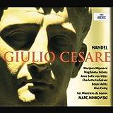 Giulio Cesare-Comp Opera