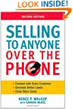 Selling to Anyone Over the Phone