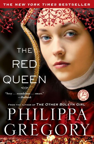 The Red Queen: A Novel (The Cousin's War)