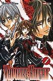 """Afficher """"Vampire Knight n° 01<br /> Vampire knight"""""""