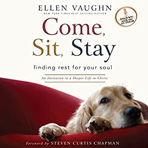 Come, Sit, Stay Audiobook