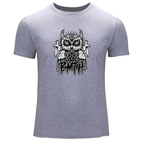 BRING ME THE HORIZON For Men's T-shirt Tee Outlet