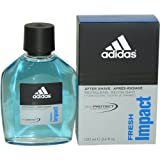 Fresh Impact by Adidas Aftershave 100ml
