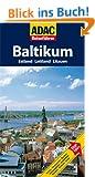 ADAC Reisef�hrer Baltikum: Estland, Lettland, Litauen