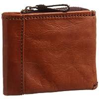 [アックス] AXE カプチーノ 二つ折り財布