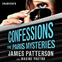 Confessions: The Paris Mysteries (Confessions 3) Audiobook by James Patterson Narrated by Lauren Fortgang