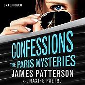 Confessions: The Paris Mysteries (Confessions 3) | James Patterson