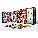 ももいろクローバーZ 桃神祭2015 エコパスタジアム大会  LIVE Blu-ray BOX (初回限定版)