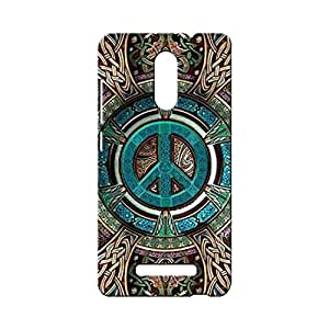 G-STAR Designer 3D Printed Back case cover for Xiaomi Redmi Note 3 / Redmi Note3 - G6976