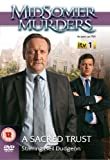 Midsomer Murders Series 14 - Sacred Trust [DVD]