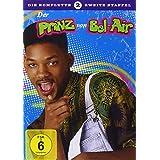 Der Prinz von Bel-Air - Die komplette zweite Staffel 4 DVDs