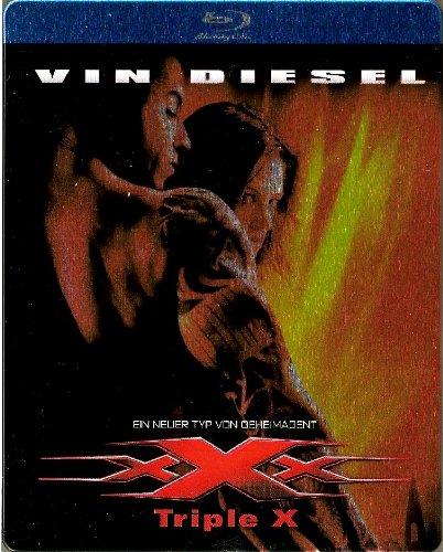 Xxx Blu-Ray Steelbook (Import)