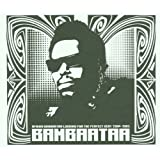 Looking for the Perfect Beat 1980-1985 ~ Afrika Bambaataa