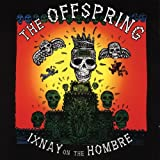 echange, troc The Offspring - Ixnay On The Hombre