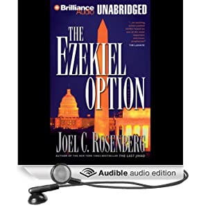The Ezekiel Option: Political Thrillers Series #3