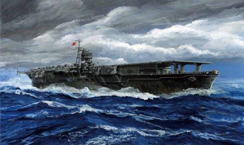 1/700 特シリーズ No.62 日本海軍航空母艦 瑞鶴 (昭和16年)