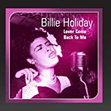 Lover Come Back To Me (Billie Holiday)  Piano part