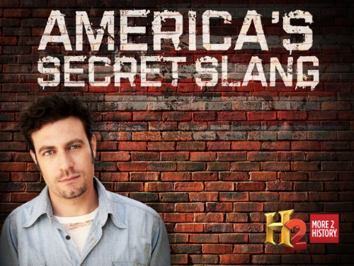 America's Secret Slang Season 1