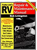 RV Repair and Maintenance Manual (RV Repair & Maintenance Manual)