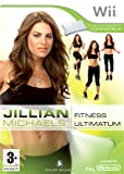 Jillian Michaels' Fitness Ultimatum 2009 (Wii)
