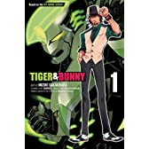 Tiger & Bunny, Vol. 1