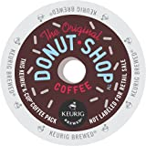 Keurig, The Original Donut Shop, K-Cup Packs