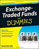img - for Exchange-Traded Funds For Dummies book / textbook / text book