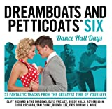 Dreamboats and Petticoats 6 - Dancehall Days Various Artists