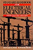 Standard Handbook for Electrical Engineers (0070209847) by Donald G. Fink