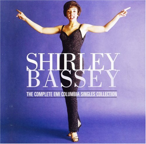 Shirley Bassey - Complete EMI Columbia Singles Collection - Zortam Music