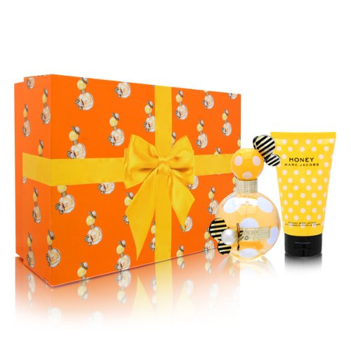 Marc Jacobs Honey for Women 2 Piece Set Includes: