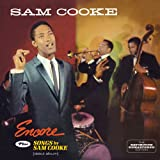 Encore + Songs By Sam Cooke + 5(import)