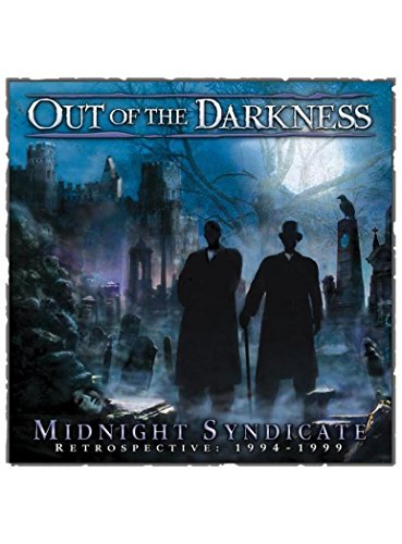 Midnight Syndicate - Cd Out Of The Darkness Cd